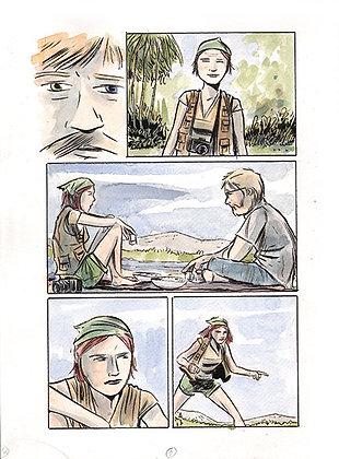Mind MGMT #15 pg. 9