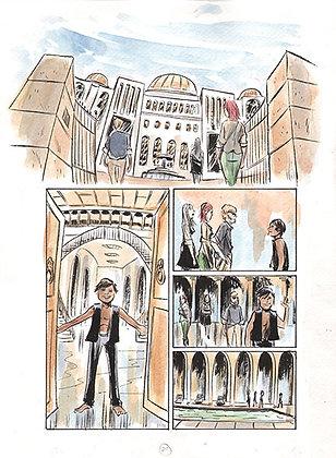 Mind MGMT #8 pg. 20