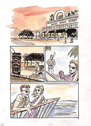 Mind MGMT #19 pg. 23