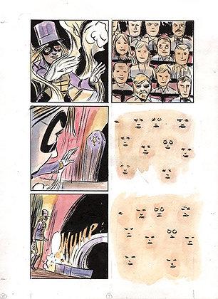 Mind MGMT #19 pg. 4