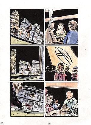 Mind MGMT #19 pg. 19