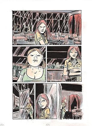 Mind MGMT #28 pg. 13