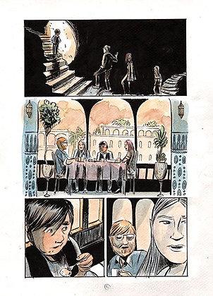 Mind MGMT #9 pg. 16