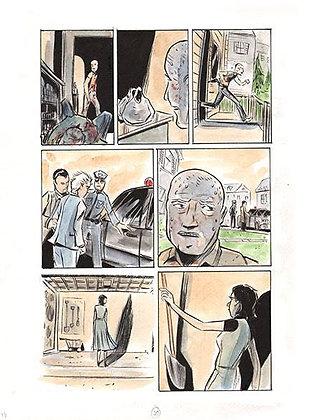 Mind MGMT #13 pg. 20