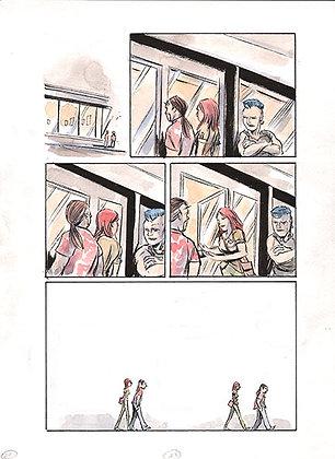 Mind MGMT #22 pg. 23