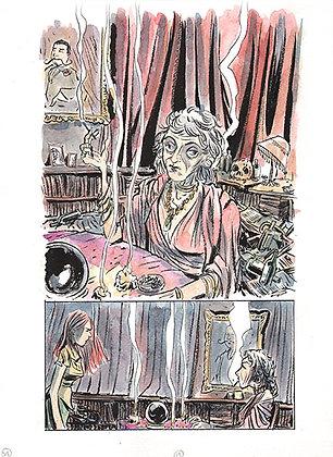Mind MGMT #28 pg. 15