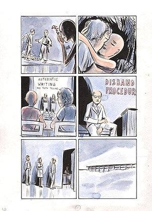 Mind MGMT #12 pg. 10