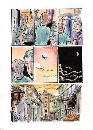 Mind MGMT #2 pg. 6