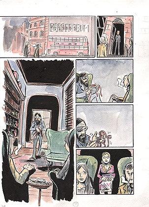 Mind MGMT #32 pg. 7