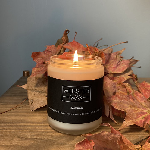 LIMITED EDITION SCENT Autumn