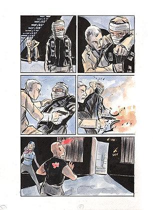 Mind MGMT #21 pg. 5
