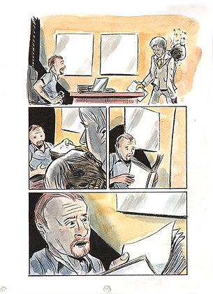 Mind MGMT #31 pg. 19