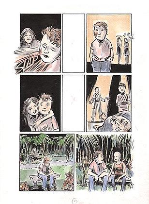 Mind MGMT #8 pg. 24