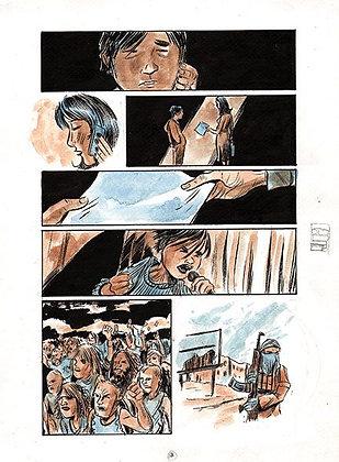 Mind MGMT #9 pg. 12