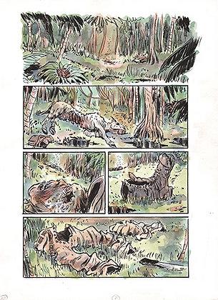 Mind MGMT #27 pg. 2