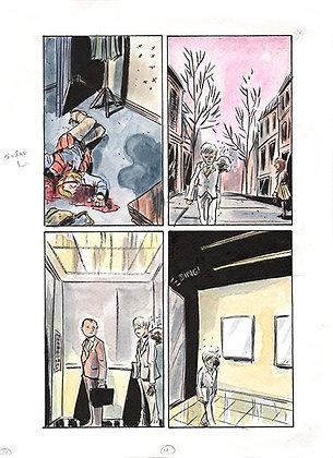Mind MGMT #31 pg. 18