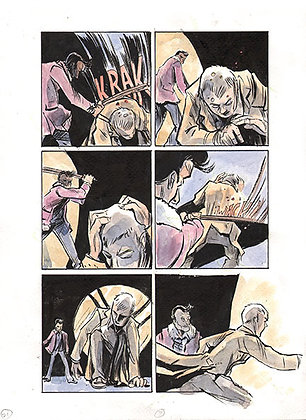 Mind MGMT #21 pg. 7