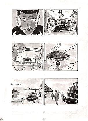 Mind MGMT #31 pg. 22