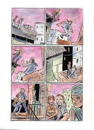 Mind MGMT #2 pg. 19