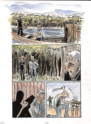 Mind MGMT #24 pg. 20