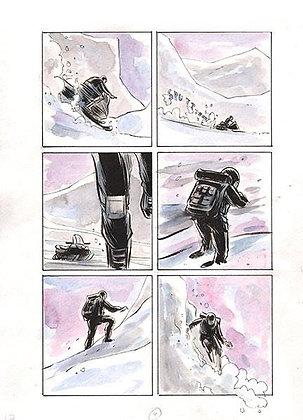 Mind MGMT #12 pg. 4