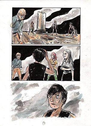 Mind MGMT #9 pg. 3