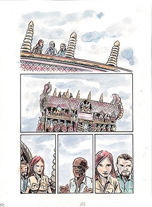 Mind MGMT #14 pg. 14