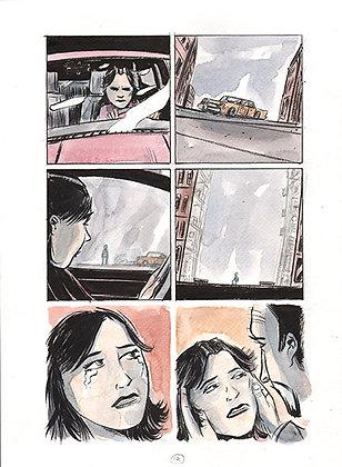 Mind MGMT #16 pg. 12