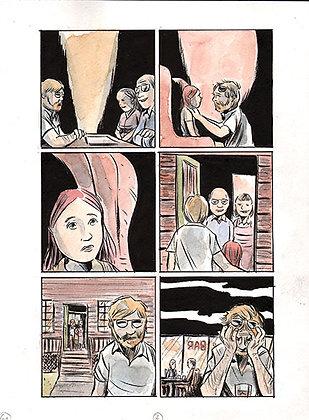 Mind MGMT #24 pg. 14