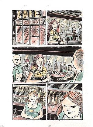 Mind MGMT #28 pg. 8