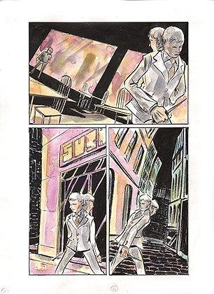 Mind MGMT #21 pg. 16