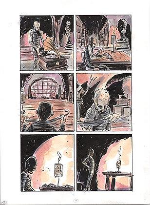 Mind MGMT #26 pg. 4