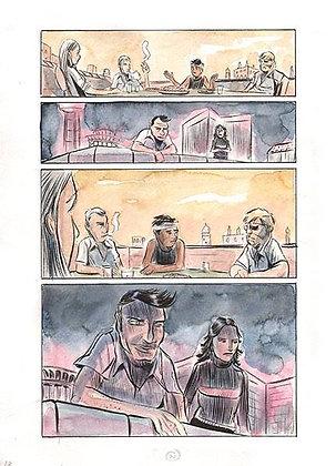 Mind MGMT #12 pg. 22