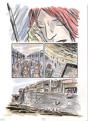 Mind MGMT #25 pg. 14
