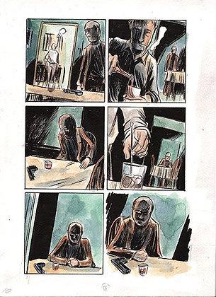 Mind MGMT #10 pg. 6