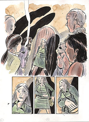 Mind MGMT #21 pg. 20
