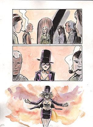 Mind MGMT #22 pg. 1