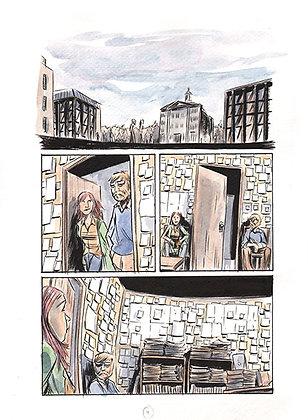 Mind MGMT #8 pg. 4