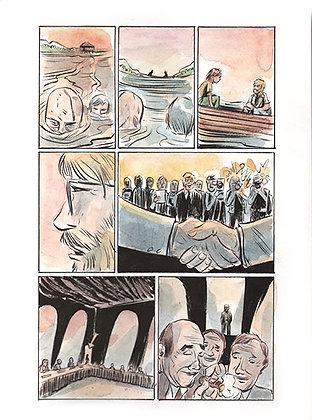 Mind MGMT #5 pg. 1