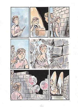 Mind MGMT #7 pg. 24