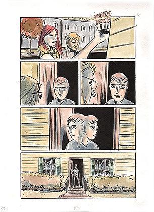 Mind MGMT #31 pg. 15