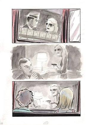 Mind MGMT #13 pg. 12