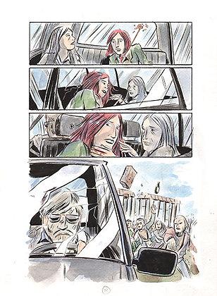 Mind MGMT #8 pg. 12