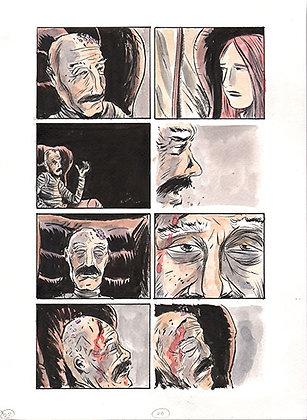 Mind MGMT #27 pg. 20