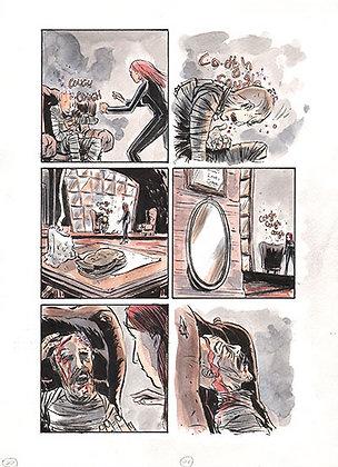 Mind MGMT #27 pg. 21