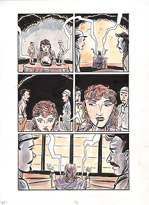 Mind MGMT #27 pg. 7