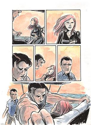 Mind MGMT #28 pg. 3