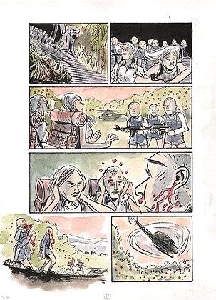 Mind MGMT #32 pg. 6