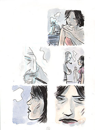 Mind MGMT #16 pg. 14