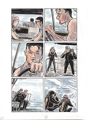 Mind MGMT #26 pg. 14